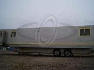 Venta caravana