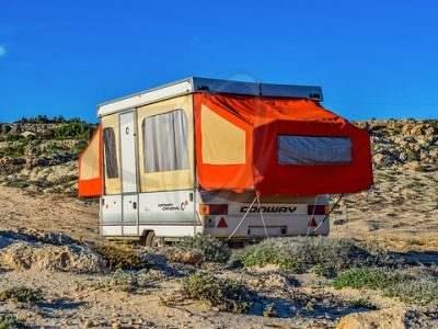Alquiler y venta de todo tipo de remolques y carvanas en Granada