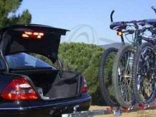 remolque para bicis