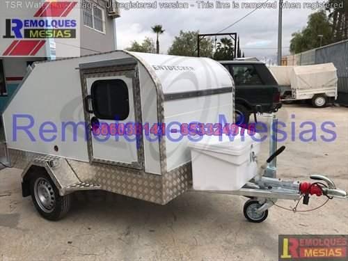 Mini Caravanas