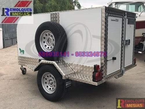 Mini Caravanas Remolque Net
