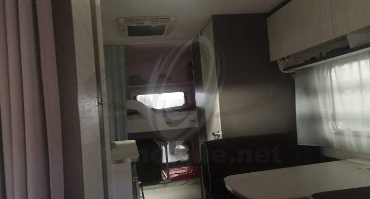 Caravana sterckeman 490 confort kids