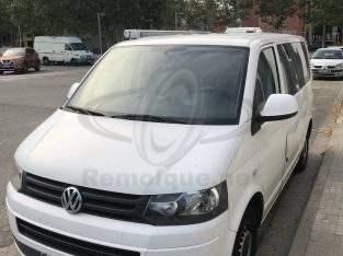 Volkswagen transporter T5 Camper