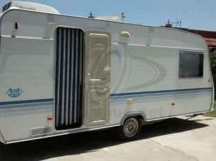 Vendo caravana Adriá 502 altea