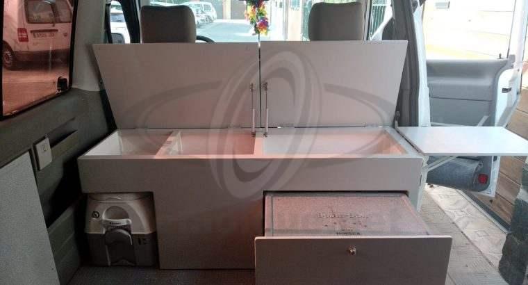 Se Vende WV T4 Multivan