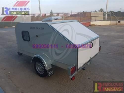 Remolques Mini Caravanas