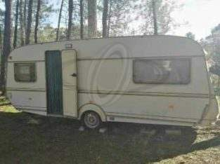 Caravana SIN PAPELES+Avance nuevo Tabbern Contesse 570
