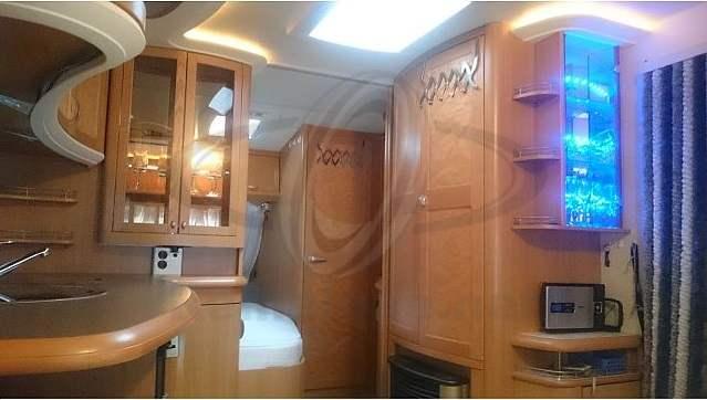 Caravana Hobby Prestige 560UFe