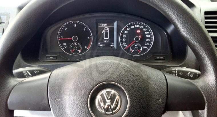 Vendo Volkswagen T5 2.0 TDI Furgón Vivienda