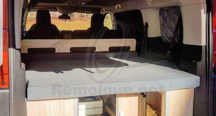 Peugeot traveller 2.0blue hdi 150cv