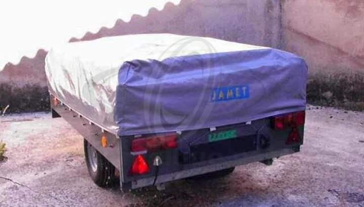 Carro tienda Jamet