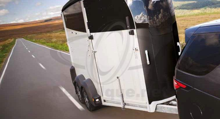 Ya Llegan los Vans Ifor Williams, reserva el tuyo!