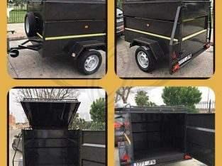 Remolque de carga 616601340
