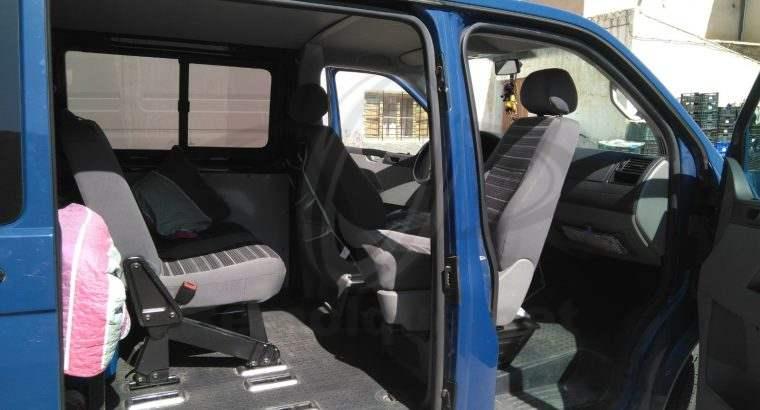 Venta de Volkswagen Transporter t5 Camper