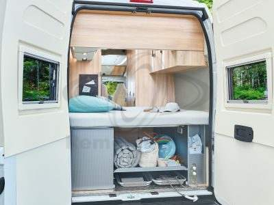 Camper Van XL – DREAMER Select – 2020 – 160 cv
