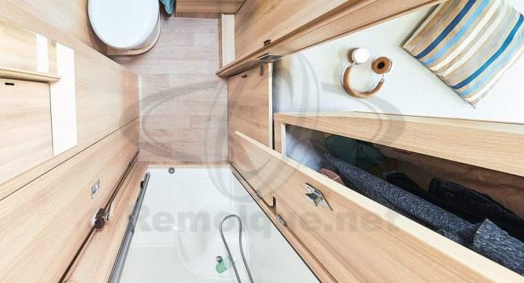 Camper Van XL – DREAMER Select – 2020 – 140 cv
