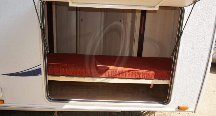 CARAVANA SUN ROLLER TANGO 495