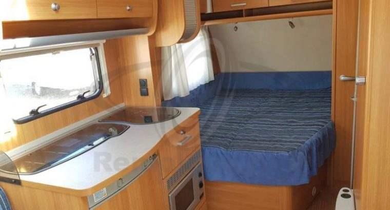 Caravana Knaus Sport 45FU