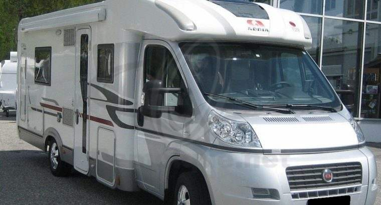 Camping Car Adria S680ST