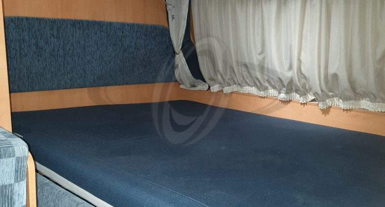 Vendo Caravana Sun Roller tango Delux 495
