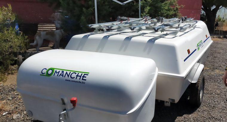 Se vende carro tienda Comanche Compact